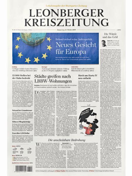 Leonberger Kreiszeitung gratis probelesen