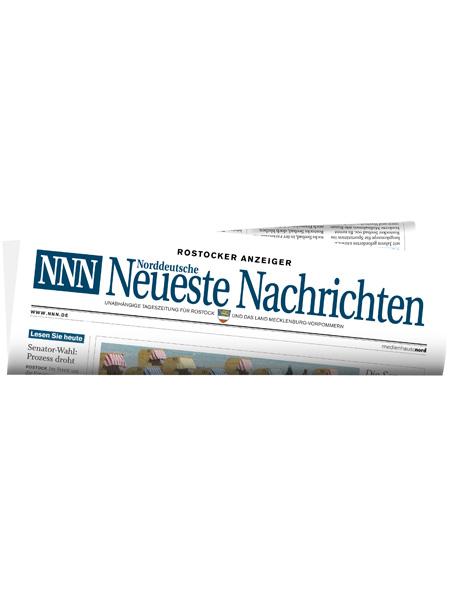 Norddeutsche Neueste Nachrichten gratis probelesen