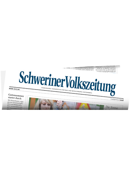 Schweriner Volkszeitung gratis probelesen